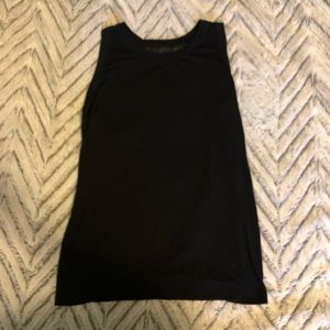 Old Navy Tops - Women's Old Navy Active Black workout tank top